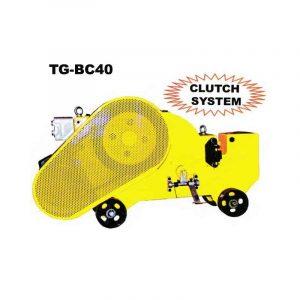 TIGON TG-BC40 Steel Bar Cutter