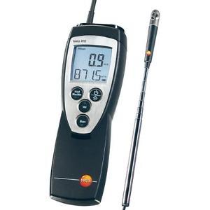 TESTO 416 Digital Vane Anemometer
