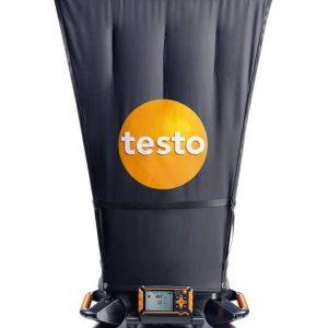 TESTO 420 KIT (0563 4200) Digital Flow Hood Kit