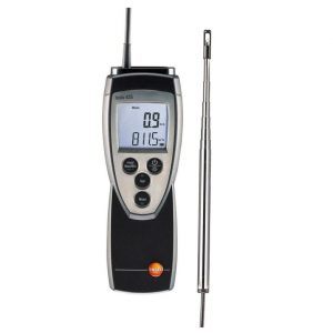 TESTO 425 Digital Thermal Anemometer