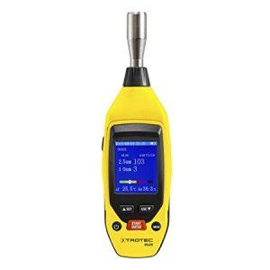 TROTEC BQ20 Mini Particle Measuring Device