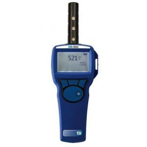 TSI ALNOR 7515 IAQ Calc Indoor Air Quality Meter