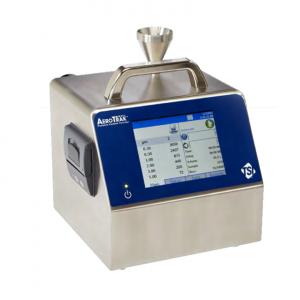 TSI ALNOR AeroTrak 9310 Portable Particle Counter