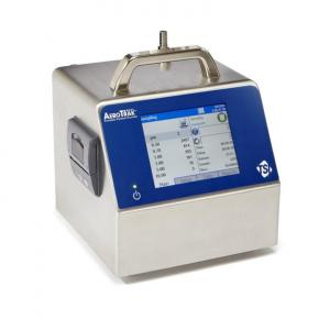 TSI ALNOR AeroTrak 9350 Portable Particle Counter