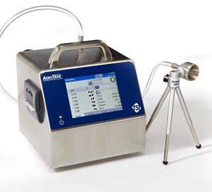 TSI ALNOR AeroTrak 9510 Portable Particle Counter
