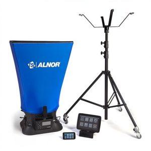 TSI ALNOR EBT731-STA Balometer Capture Hood