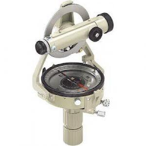 USHIKATA S28 Surveying Compass