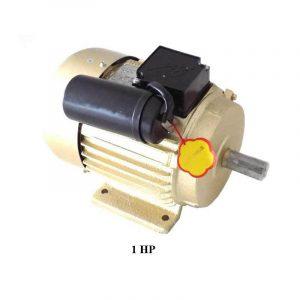 WIPRO 1Phase 1450rpm Elektromotor 1 HP
