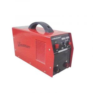WELDCRAFT MMA 160 Inverter Las