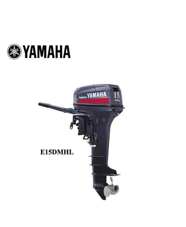 YAMAHA E15DMHL Motor Tempel