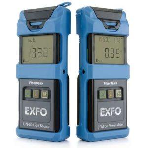 EXFO EPM 50/53 | OPM FIBERBASIX