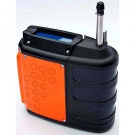 FLIR 350 10595 Airtec Elemental Carbon Meter