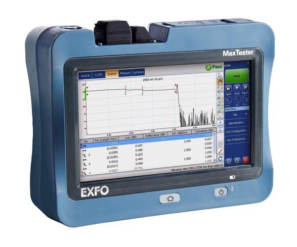 EXFO MAX-720C | OTDR