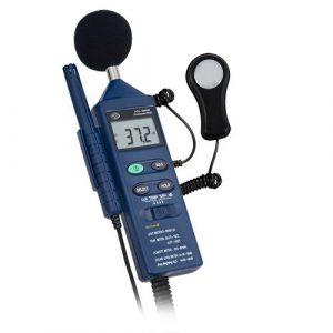 PCE EM882 Portable Environment Meters