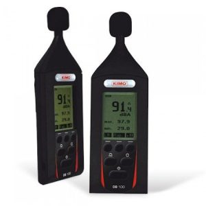 KIMO DB100 Portable Sound Level Meter