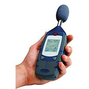 CASELLA CEL246/K1 Portable Sound Level Meter