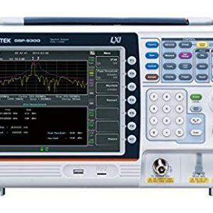 GW Instek GSP9300 Spectrum Analyzers