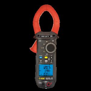 AEMC 407 (2139.51) DC Power Clamp-On Meter
