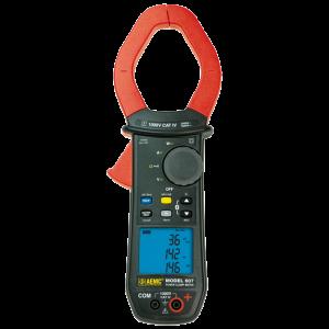 AEMC 607 (2139.61) DC Power Clamp-On Meter