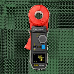 AEMC 6416 (2141.01) Clamp-On Ground Resistance Tester