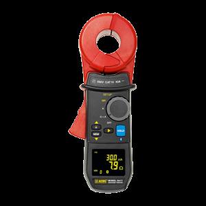 AEMC 6417 (2141.02) Clamp On Ground Resistance Tester