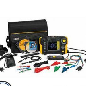 AEMC CA6116N-Kit (2138.10) Multifunction Installation Tester