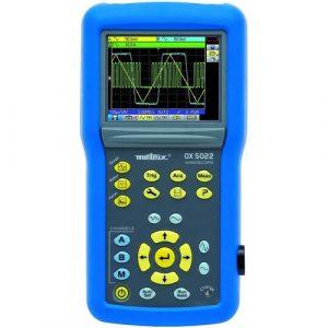 AEMC OX5022 (2150.20) Portable Oscilloscope 2-Channel 20MHz