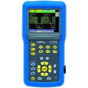AEMC OX5042 (2150.21) Portable Oscilloscope 2-Channel 40MHz