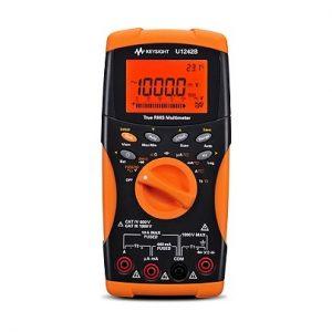 AGILENT U1242B Handheld Digital Multimeter
