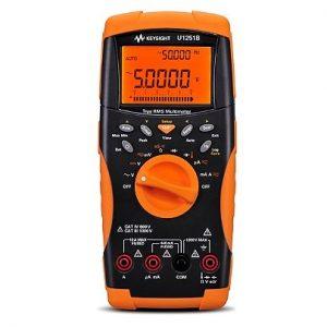 AGILENT U1251B Handheld Digital Multimeter