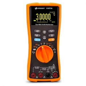 AGILENT U1273A Handheld Digital Multimeter