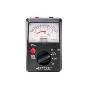 AMPROBE AMB2 Insulation Tester