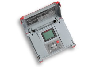 AMPROBE AMB55 Insulation Resistance Tester