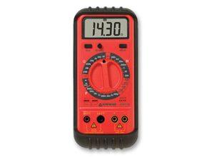 AMPROBE LCR55A Capacitance Tester