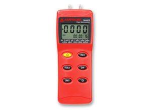 AMPROBE MAN15 Differential Pressure Manometer