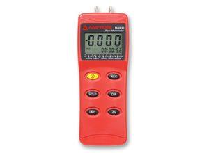 AMPROBE MAN30 Differential Pressure Manometer