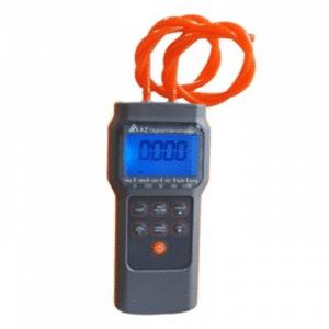 AZ Instrument 82152 Portable Digital Manometer