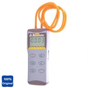 AZ Instrument 8252 Portable Digital Manometer