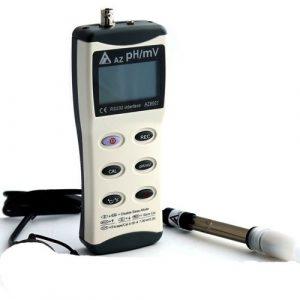 AZ Instrument 8551 Portable ORP Meter