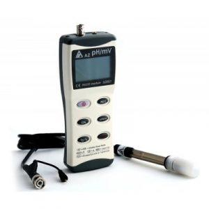 AZ Instrument 8601 Portable PH/ mV Meter