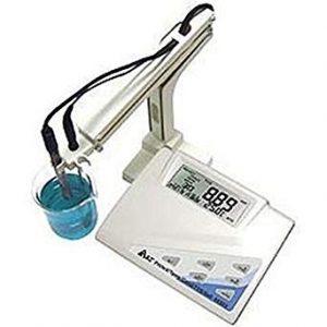 AZ Instrument 86505 pH/ ORP/ Cond./ TDS/ Salinity Meter