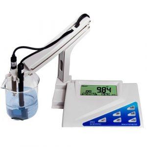 AZ Instrument 86555 pH/ ORP/ Cond./ TDS/ Salinity Meter w/ Printer
