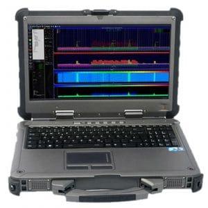 AARONIA NF-XFR PRO Spectran Outdoor EMI Spectrum Analyzer