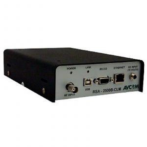 AVCOM CLM2500B-B Spectrum Analyzer