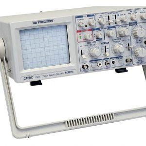 BK Precision 2160C Analog Oscilloscope
