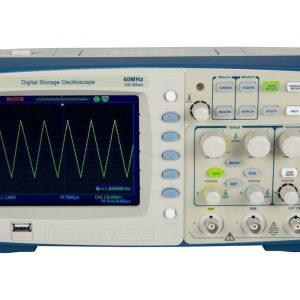 BK Precision 2530B Digital Storage Oscilloscope