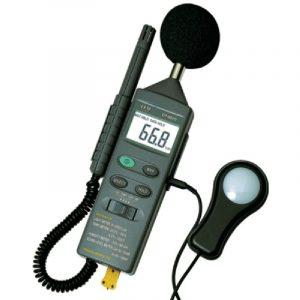 CEM DT8820 Portable Environment Meters