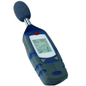 CASELLA CEL244/K1 Portable Sound Level Meter