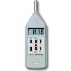 LUTRON SL4022 Portable Sound Level Meter