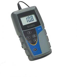 EUTECH ION6+ Portable pH/ ORP/ ION/ Temp. Meter